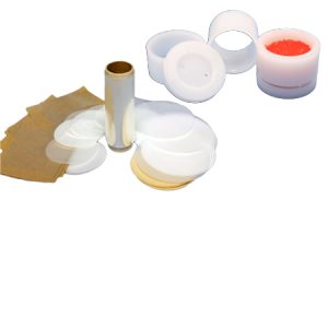 Products for Liquids Powders
