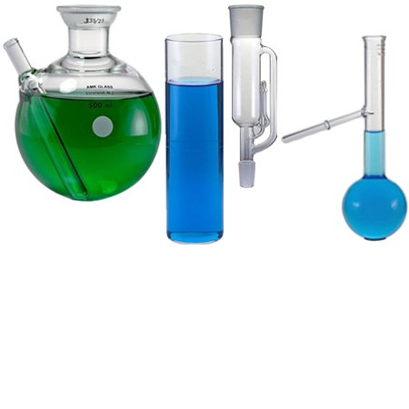 Petrochemical Glassware