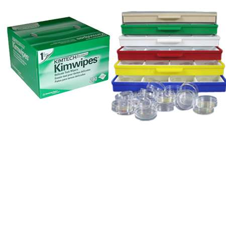 General Lab Supplies