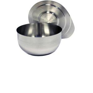 Flat Bottom Dishes