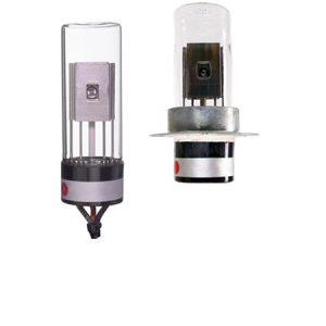 Deuterium Lamps